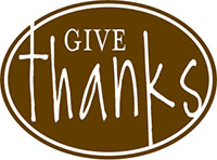 givethanksoval